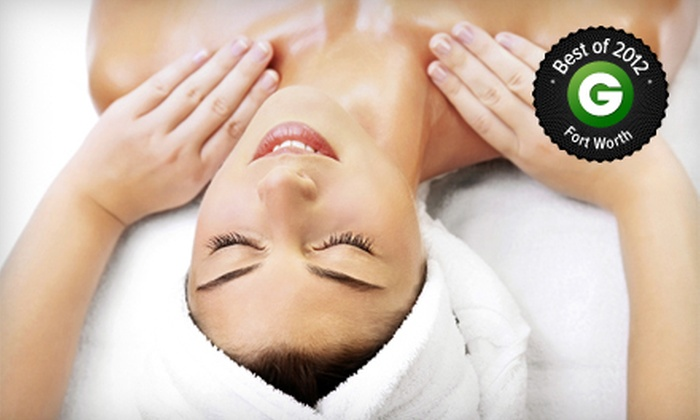 Horizon Massage & Spa - Multiple Locations: One or Two Spa Packages with Massage, Hot Towels, and Foot Scrub at Horizon Massage & Spa (Up to 68% Off)