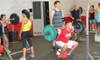 Up to 87% Off Classes at CrossFit 5150