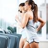 Gym Pass at City Fitness Philadelphia