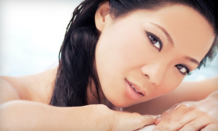 Spa Fit - ClubFit247: Two or Four IPL Photofacial Treatments for a Small or Large Area at Spa Fit (Up to 82% Off)