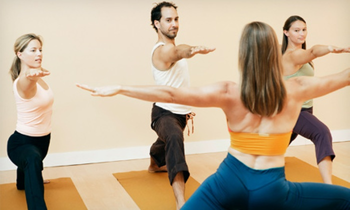 Total Harmony Yoga - Hill Country Village: $32 for $72 Worth of Yoga Classes at Total Harmony Yoga
