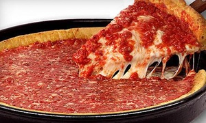 Rosati's Pizza: Large One-Topping Pizza with One 2-Liter Soda, Valid for Take-Out at Rosati's Pizza (Up to 33% Off)
