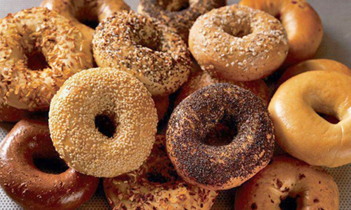 Bruegger's Bagels - Sandy Springs: $20 for $40 Worth of Bagels, Bagel Sandwiches, Soups, and Drinks  at Bruegger's Bagels