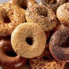 Half Off at Bruegger's Bagels
