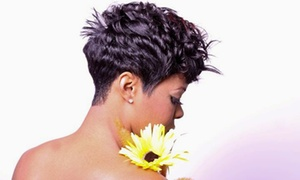 Taylor Made Stylist: Up to 73% Off Haircut at Taylor Made Stylist