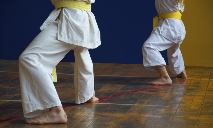 Shaolin Center Of Seattle - Shoreline: $41 for $135 Worth of Martial-Arts Lessons — Shaolin Center of Seattle