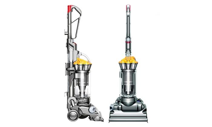 Dyson Dc33 Multifloor Vacuum Groupon Goods