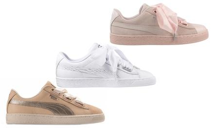 Scarpa da donna Puma disponibile in 3 colori e diverse misure