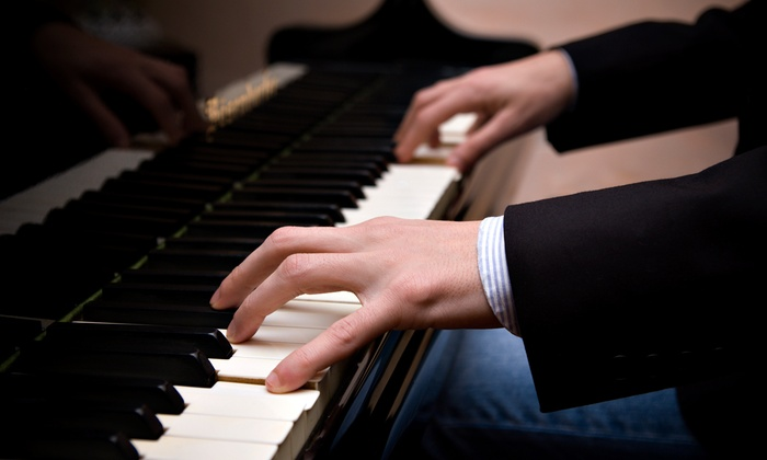 Kevin Bigham Piano Studio - Willowstone Estates At Mansfield: $60 for Four Half-Hour Piano Lessons at Kevin Bigham Piano Studio (Up to $120 Value)