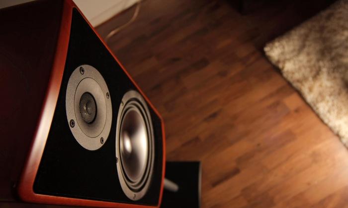 Dj Billman Productions - Palm Beach: $440 for $800 Worth of Room Uplighting Service (14 Uplights) — DJ Billman Disc Jockeys