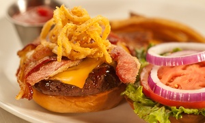 Glyndon Grill: New American Food at Glyndon Grill (Up to 50% Off). Three Options Available.