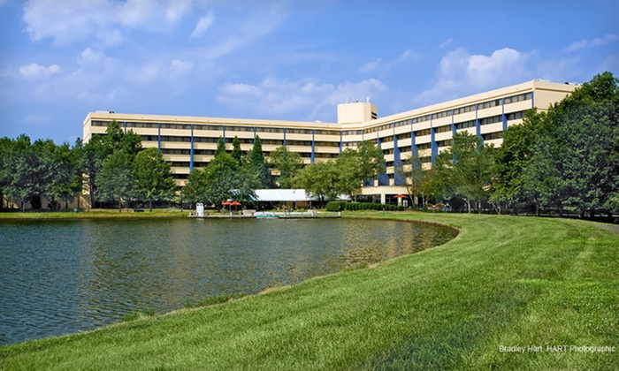 DoubleTree Suites by Hilton Raleigh-Durham - Parkwood,Lowes Grove: One- or Two-Night Stay at DoubleTree Suites by Hilton Raleigh-Durham in North Carolina
