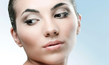 One, Three, or Six Skin Rejuvenation IPL Photofacials with RF at Karisma Laser Medispa (Up to88%  Off)