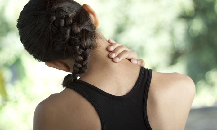 Regain Pain Management - Leeds: One-Hour Release Treatment with Consultation at Regain Pain Management (58% Off)