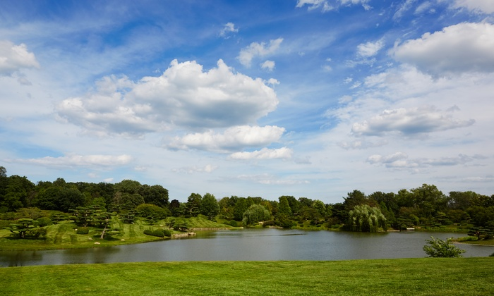 A Growing Concern Landscaping - Boston: $300 for $500 Worth of Landscaping — A Growing Concern Landscaping