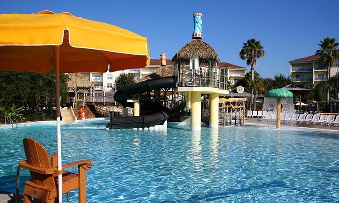 Liki Tiki Village Resort - Greater Orlando, FL: Stay at Liki Tiki Village Resort in Greater Orlando, FL