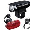 CatEye Gotham Bike Light Set