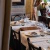 Menu tipico siciliano alla carta