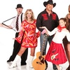 Up to 61% Off Magnificent 7 Variety Show