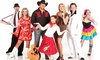 Magnificent 7 Variety Show - Hamners' Variety Theater: Magnificent 7 Variety Show at Hamner's Variety Theater through December 13 (Up to 61% Off)