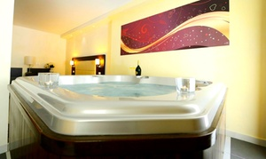 Relax e Gusto in Toscana, anche in Suite con Jacuzzi