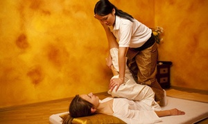 Pimalai Wellness: Professional Thai Massage and 20% Off Discount Voucher from R149 for One at Pimalai Wellness (Up to 70% Off)
