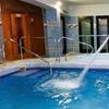 Circuito spa y masaje relajante
