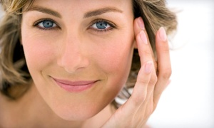 New Attitudes Salon: Anti-Aging Facial at New Attitudes Salon (Up to 56% Off)