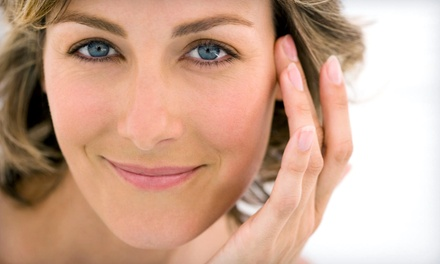 Botox, Juvederm XC, or Voluma at Bryn Mawr Facial Aesthetics Center (Up to 50% Off)