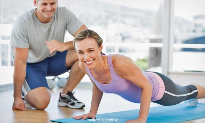 Plasse Strength & Fitness - Clearview: Two Personal Training Sessions at Plasse Strength & Fitness (70% Off)