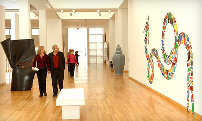 High Museum of Art - Atlanta: One-Year Dual or Family Membership to the High Museum of Art (Half Off)