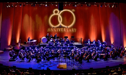 Long Beach Symphony's American Masterworks at Terrace Theater on Saturday, March 7 (Up to 51% Off)