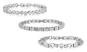 Bracelets With SWAROVSKI ELEMENTS