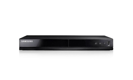 Samsung DVD Player with USB Port