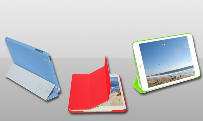 Cirago iPad Mini Slim-Fit Case: Cirago iPad Mini Slim-Fit Rubber Case. Multiple Colors Available. Free Returns.