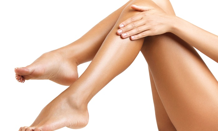 Kerin MedSpa & Laser Center - Tuckahoe: Two, Four, or Eight SmoothShapes Cellulite-Reduction Treatments from Kerin MedSpa & Laser Center (Up to 75% Off)