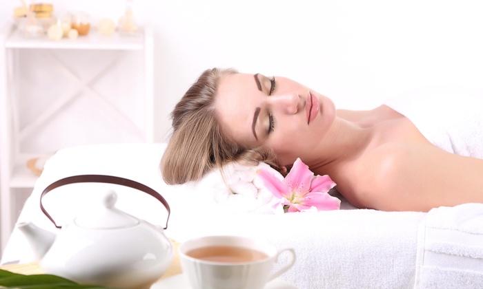 Anahata - ANAHATA: 3 massaggi a scelta di un'ora a 39,99 €