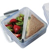 6-Piece Simple Lunch on the Go Sets