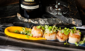 Divino Wine Studio: Italian Food for Two or Four at Divino Wine Studio (Up to 45% Off)