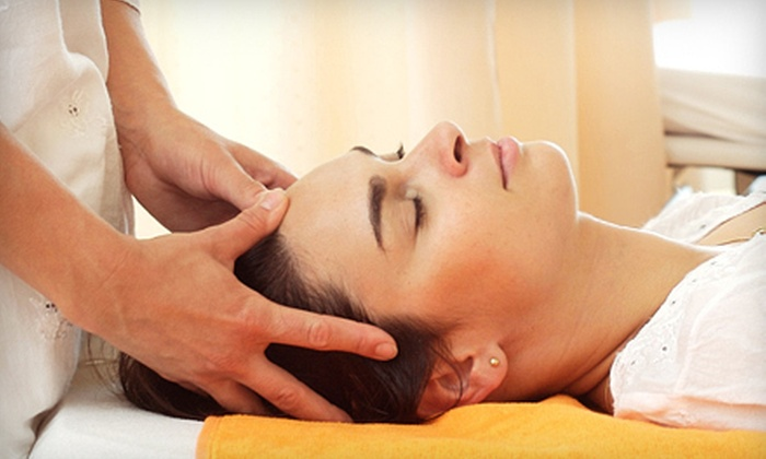 Dr. Jeff Rynders, DC - Santa Barbara Downtown: One or Three Craniosacral Treatments from Dr. Jeff Rynders, DC (Up to 53% Off)