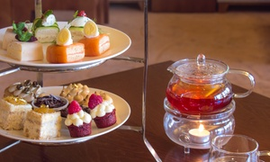 Lobby Lounge – Sofitel The Palm: Afternoon Tea for Up to Six at Lobby Lounge – Sofitel The Palm (Up to 37% Off)