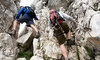 Soul Adventures - Rocky Valley: Rock Climbing or Abseiling with Soul Adventures