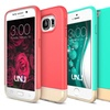 Ellena Protective Slim Series Cases for Galaxy S6, S6 Edge, or HTC M9