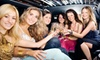 Entertainment Express - Detroit: Three-Hour BYOB Bus, Limo, or Trolley Party from Entertainment Express (Half Off). Seven Options Available.