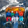Canyons Resort – Skiing and Snowboarding