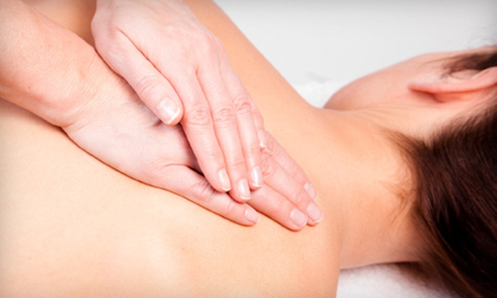 Shear Perfection - North Fayette: 60- or 90-Minute Swedish Massage at Shear Perfection in Oakdale (Up to 53% Off)