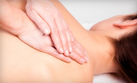 60-Minute Swedish Massage (a $60 value) - Shear Perfection in Oakdale