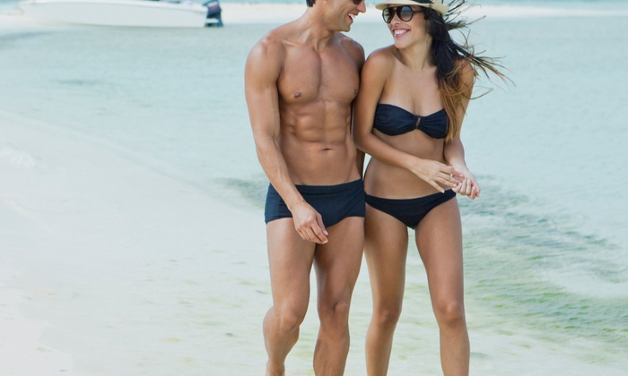 Salon De Marcus Waxing - Central San Diego: Waxing Services for Women and Men at Salon De Marcus Waxing (50% Off). Two Options Available.