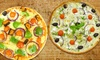 That's Amore! Pizza Meal + Drinks