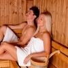 4 Std. Sauna inkl. Prosecco